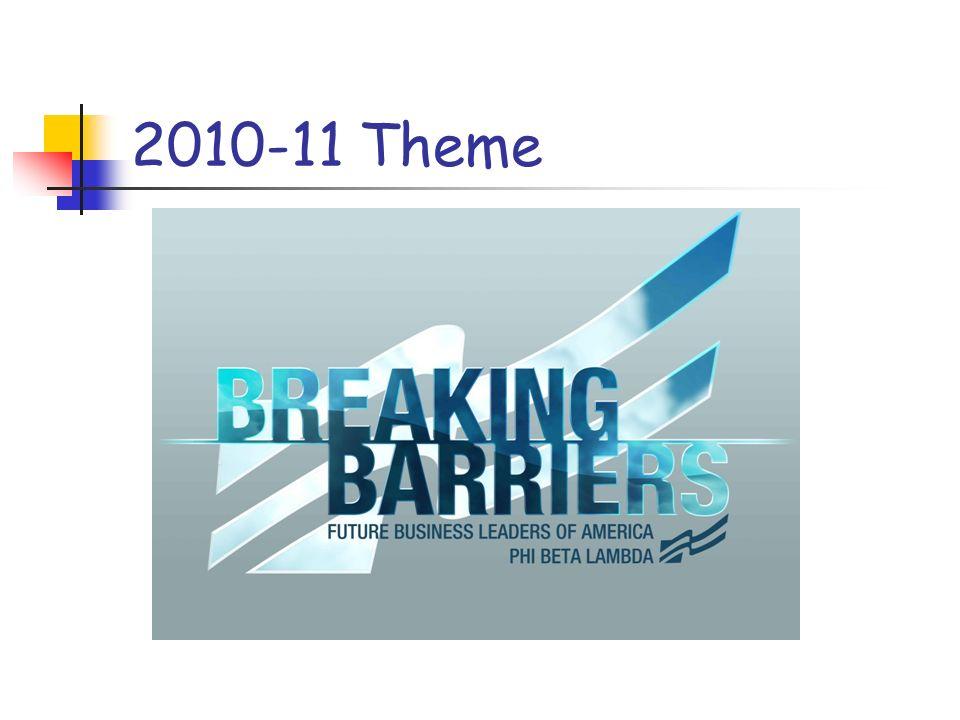 2010-11 Theme