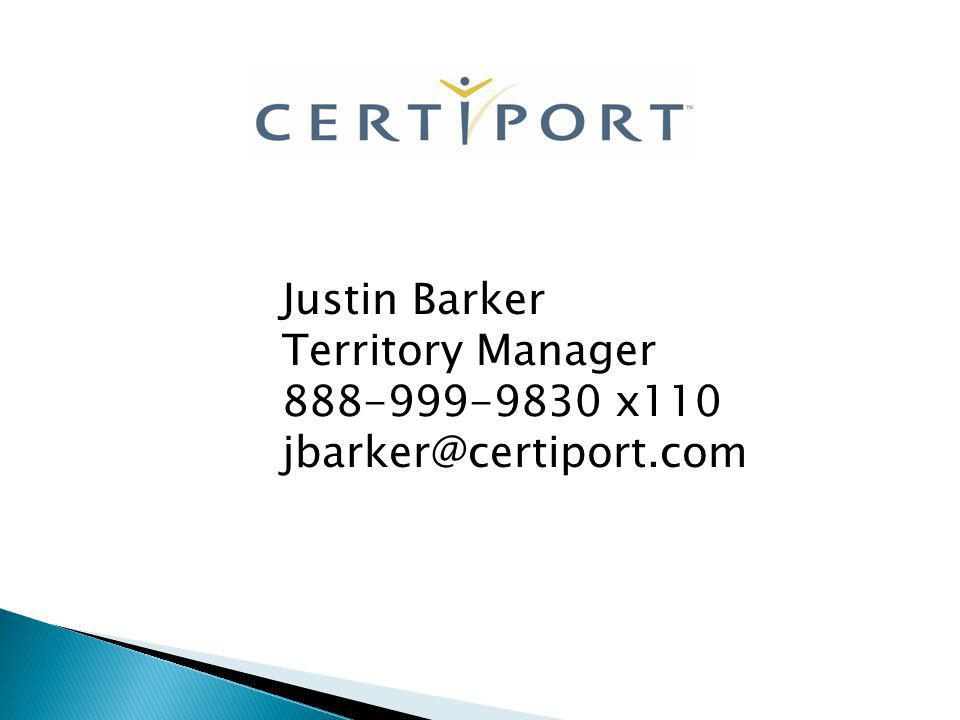 Who and what is certiport.