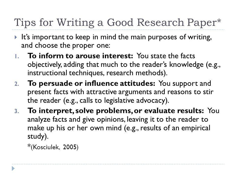 Intro to a research paper