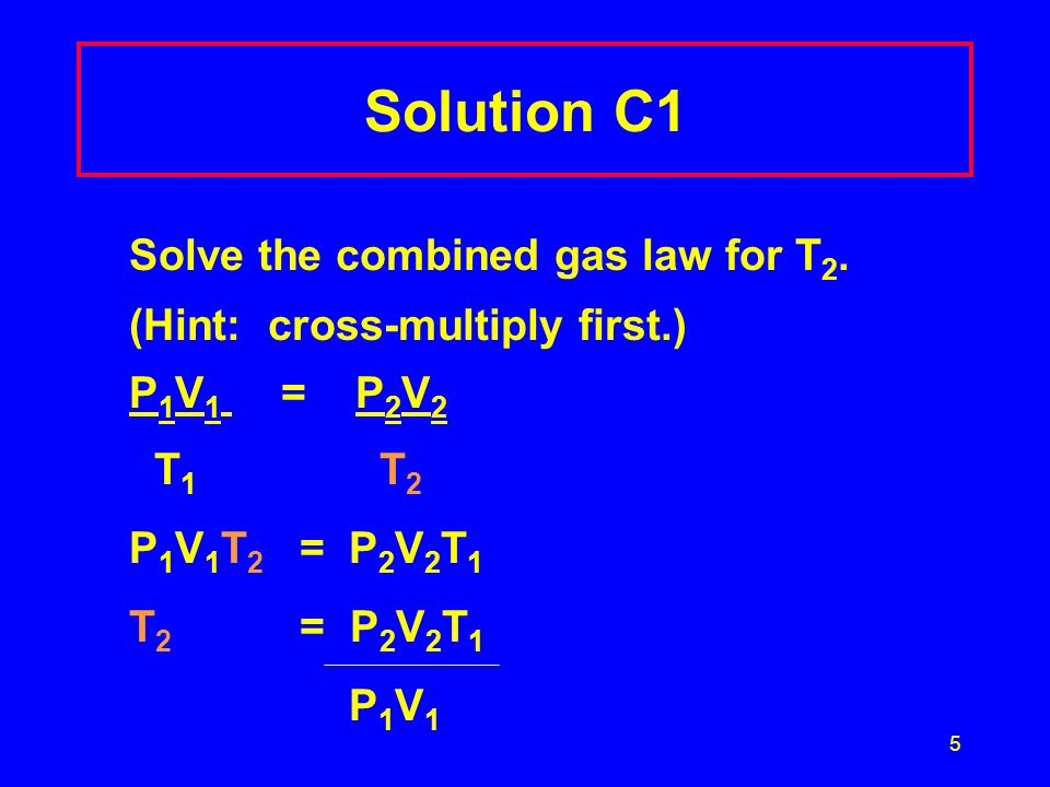 16 STP The volumes of gases can be compared when they have the same temperature and pressure (STP).