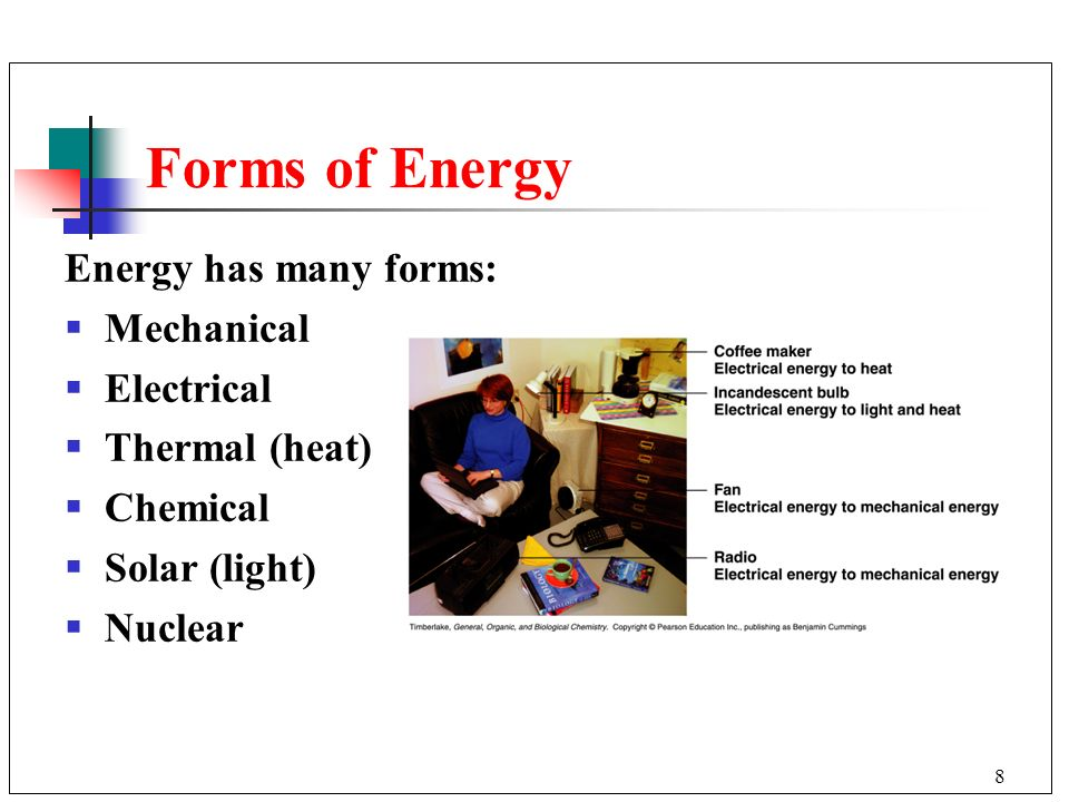 19 Specific heat is the amount of heat (calories or Joules) that raises the temperature of 1 g of a substance by 1°C.
