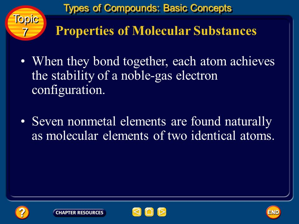 A molecule that forms when atoms of the same element bond together is called a molecular element.