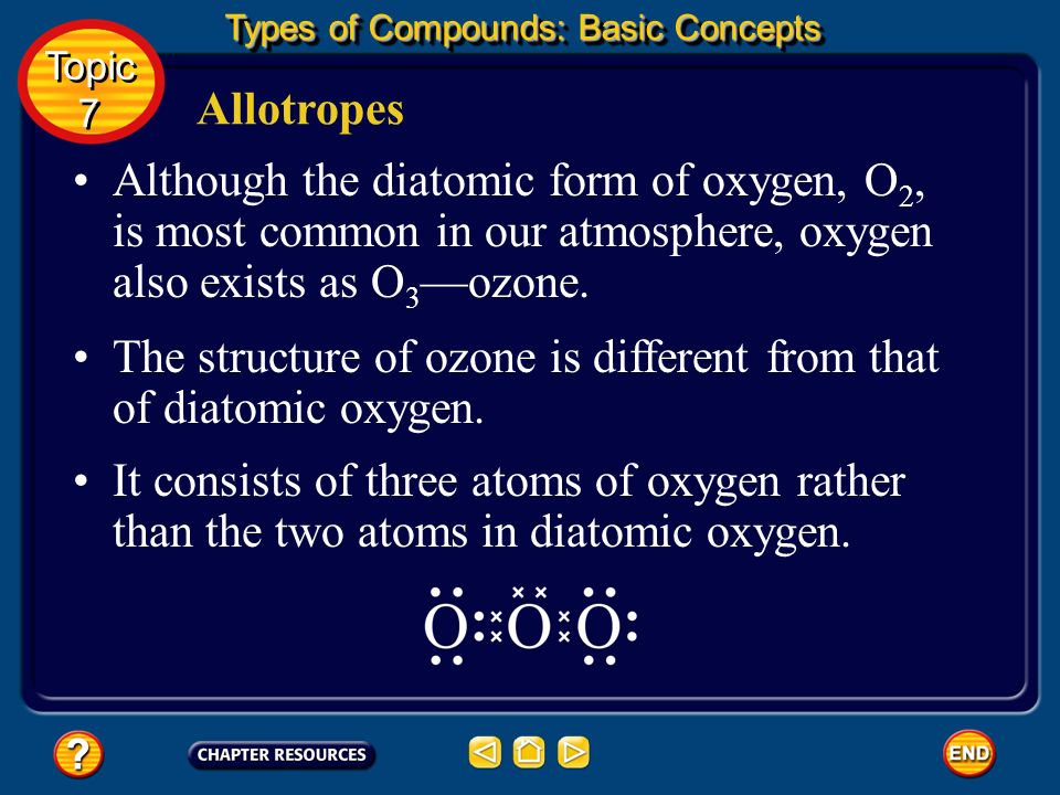 Two oxygen atoms share two pairs of electrons to form O 2, and two nitrogen atoms share three pairs of electrons to form N 2. Properties of Molecular