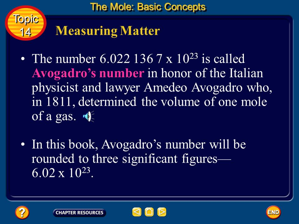 Multiply the number of zinc atoms by the conversion factor that is the inverse of Avogadros number.