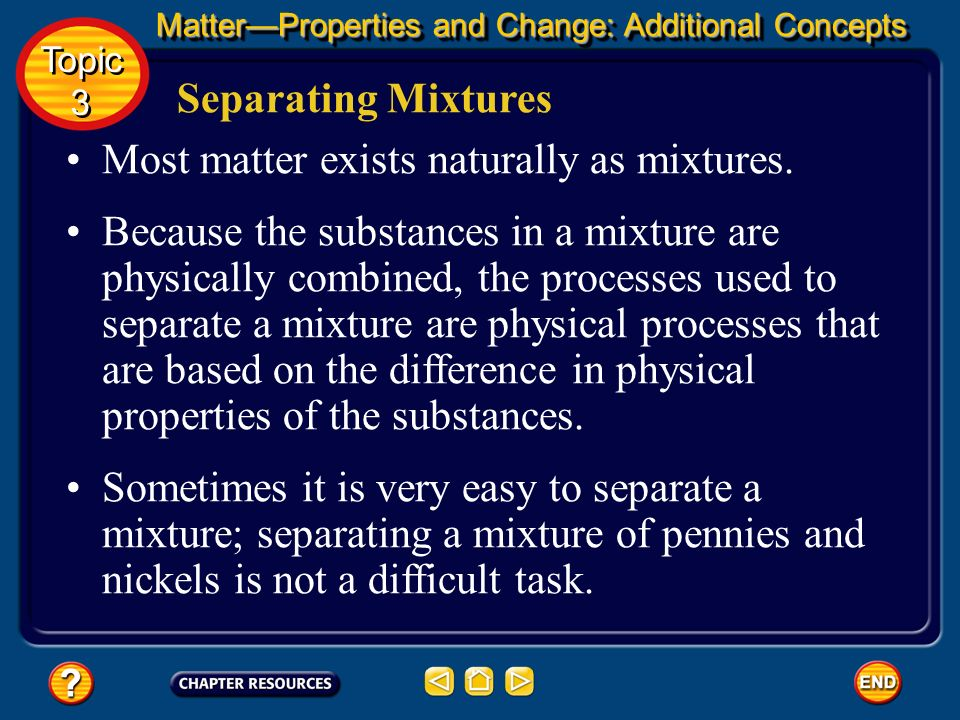 Types of Mixtures The solid–solid solution known as steel is called an alloy. An alloy is a homogeneous mixture of metals, or a mixture of a metal and