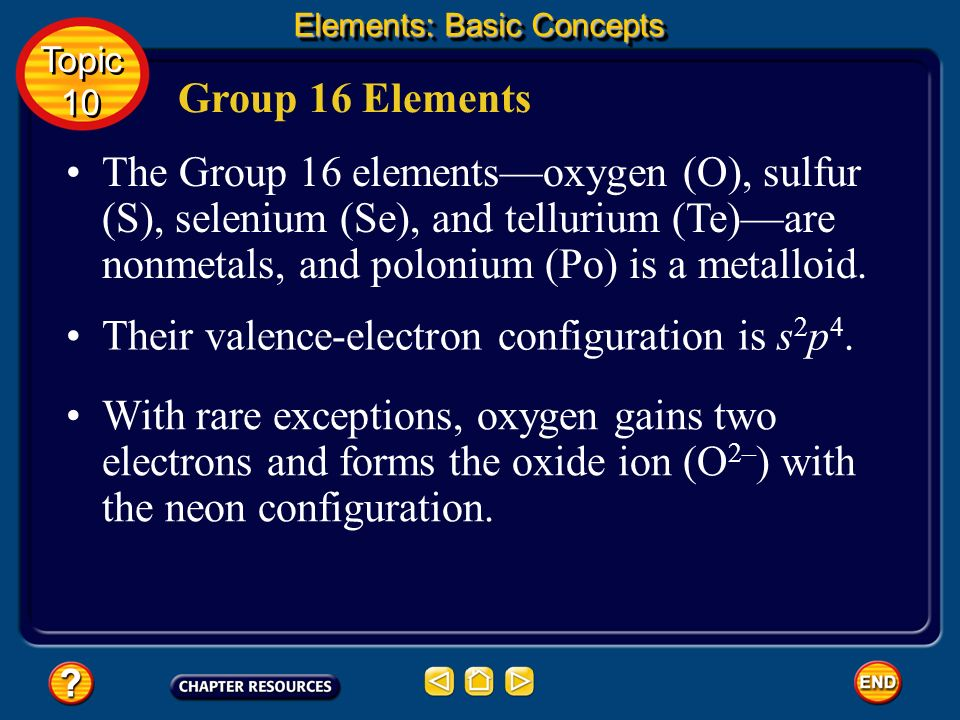 Group 15 Elements They form covalent bonds to complete their outer-level configuration. Arsenic and antimony are metalloids and either gain or share e