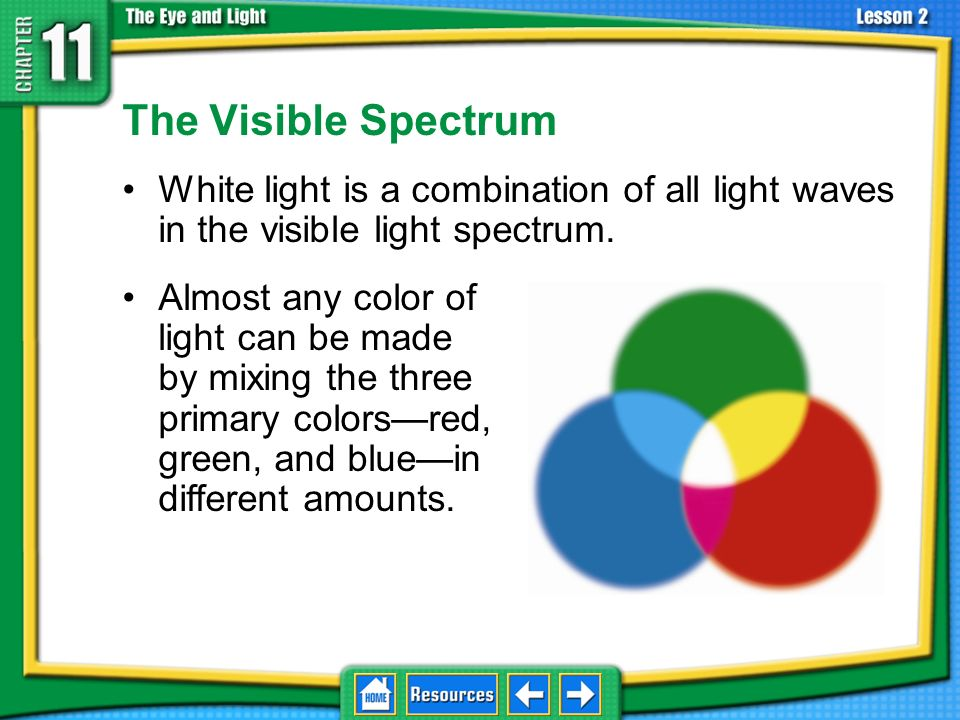 Refraction and Speed Changes (cont.)