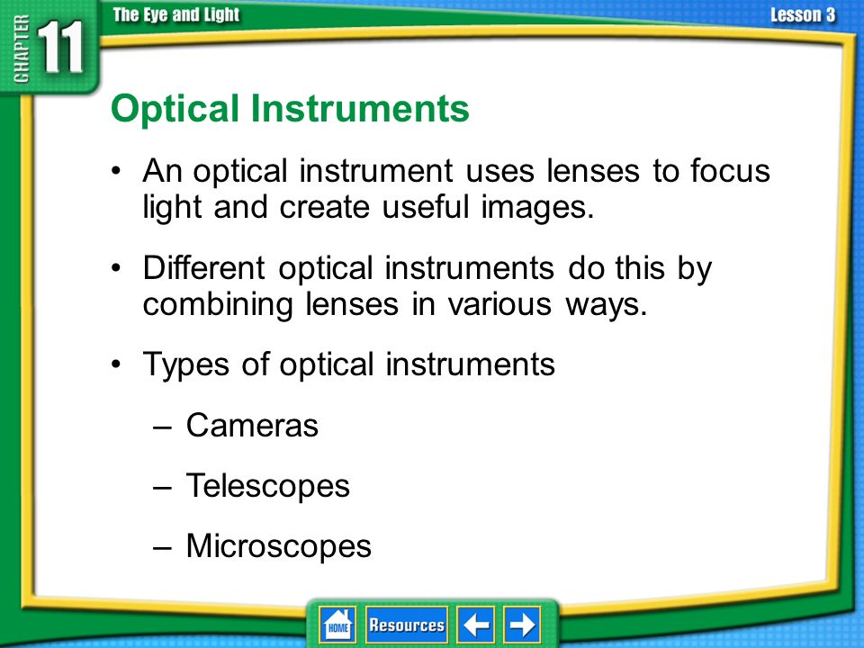 Image Formation by a Convex Lens The image formed by a convex lens depends on the position of an object relative to the focal point. 11.3 Using Lenses