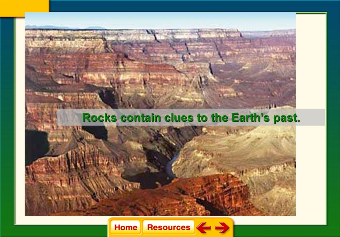 The Best Crust for Fossils Sedimentary Rocks are the best crust for fossil formations; Example: The Grand Canyon.