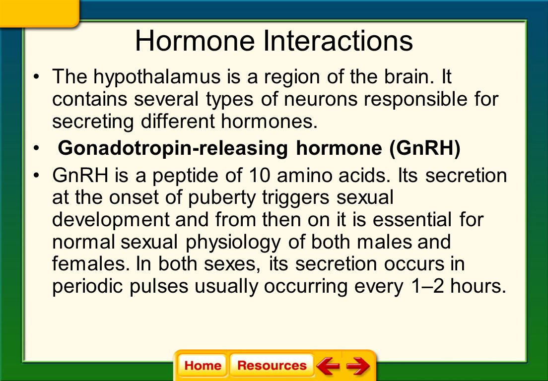 Male Hormones Human Reproduction and Development Testosterone is a steroid hormone that is necessary for the production of sperm. Three hormones influ