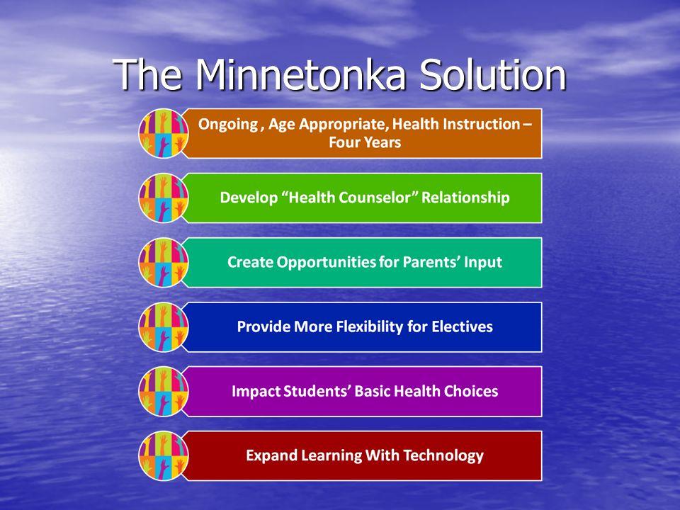The Minnetonka Solution