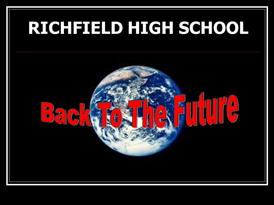 RICHFIELD HIGH SCHOOL