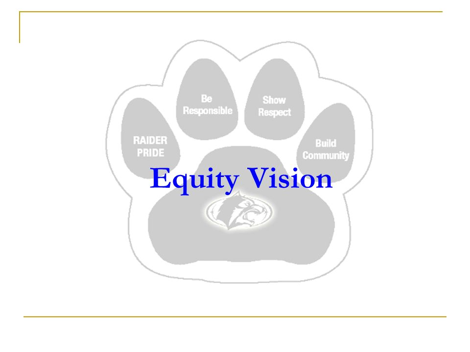 Equity Vision