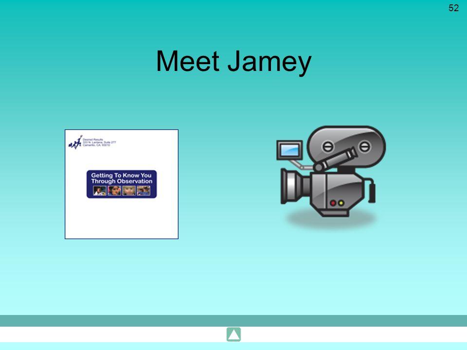 52 Meet Jamey