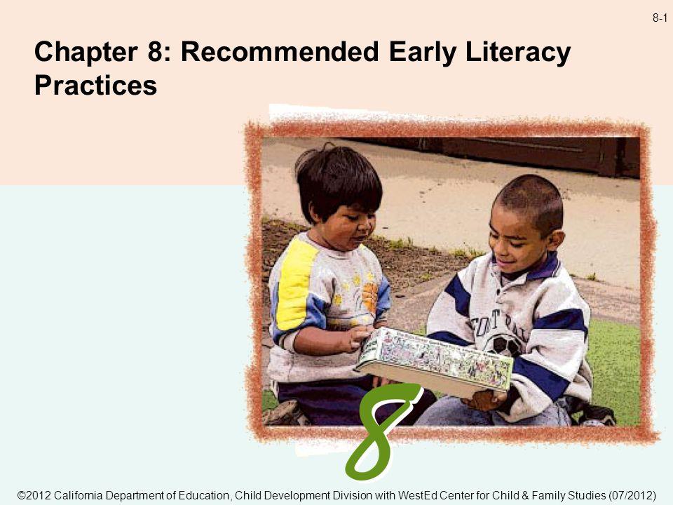 8-12 Moving Toward Literacy Video