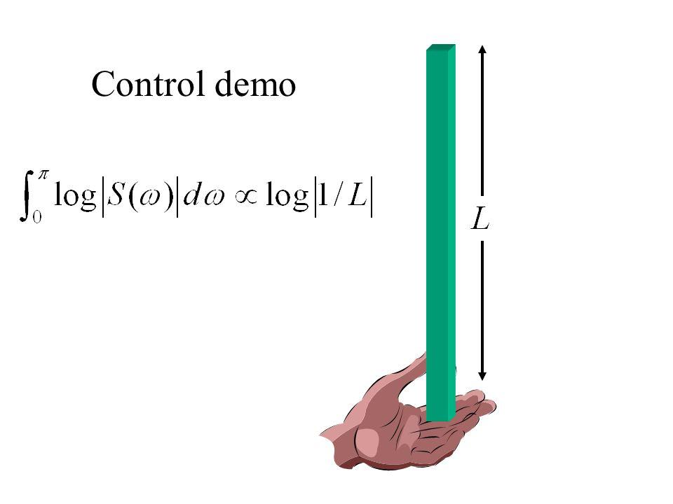 Control demo