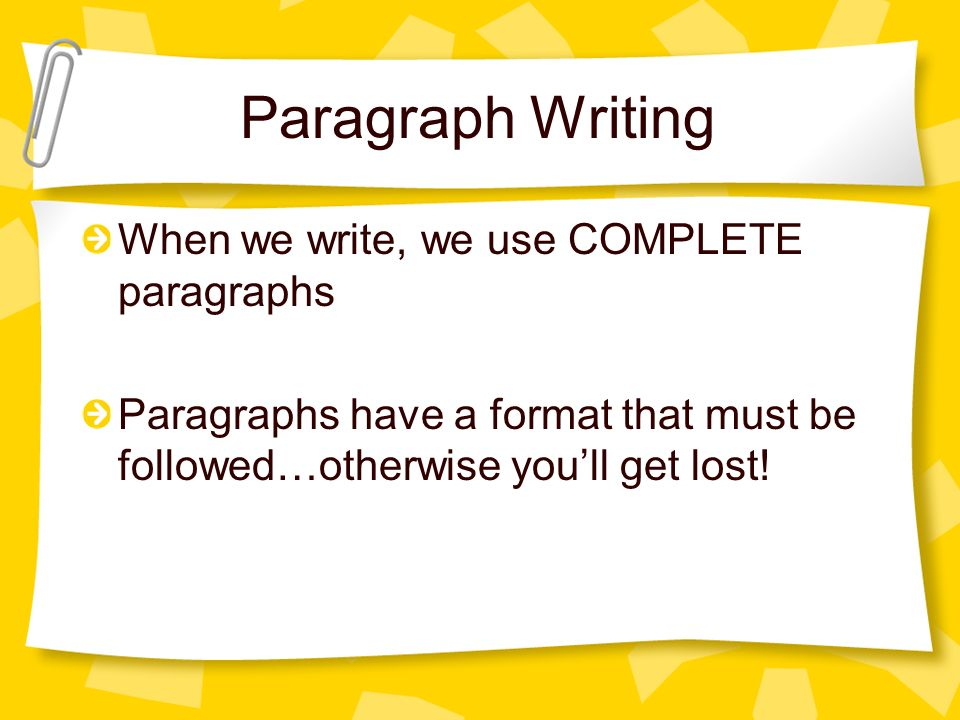 How do i write a perfect five paragraph essay? should i use the Jane Schafer Essay Format?