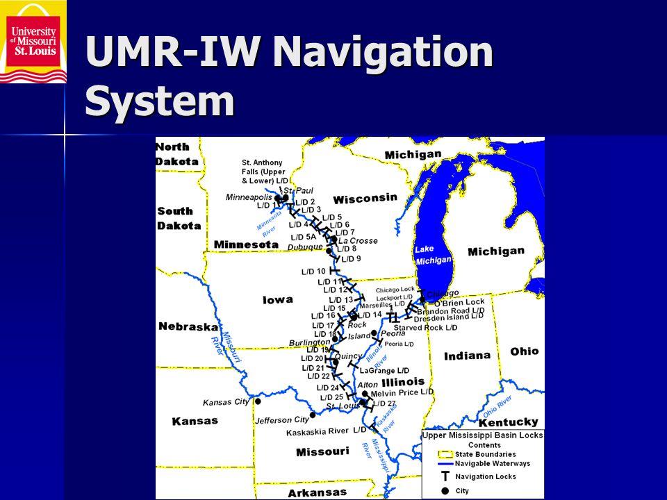 UMR-IW Navigation System
