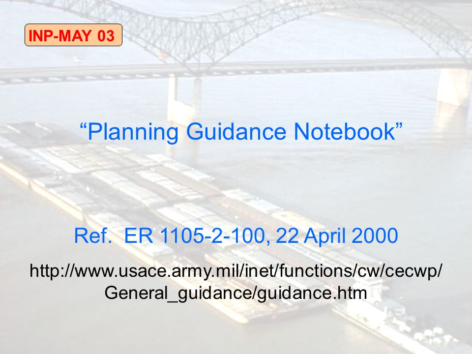 INP-MAY 03 Ref.