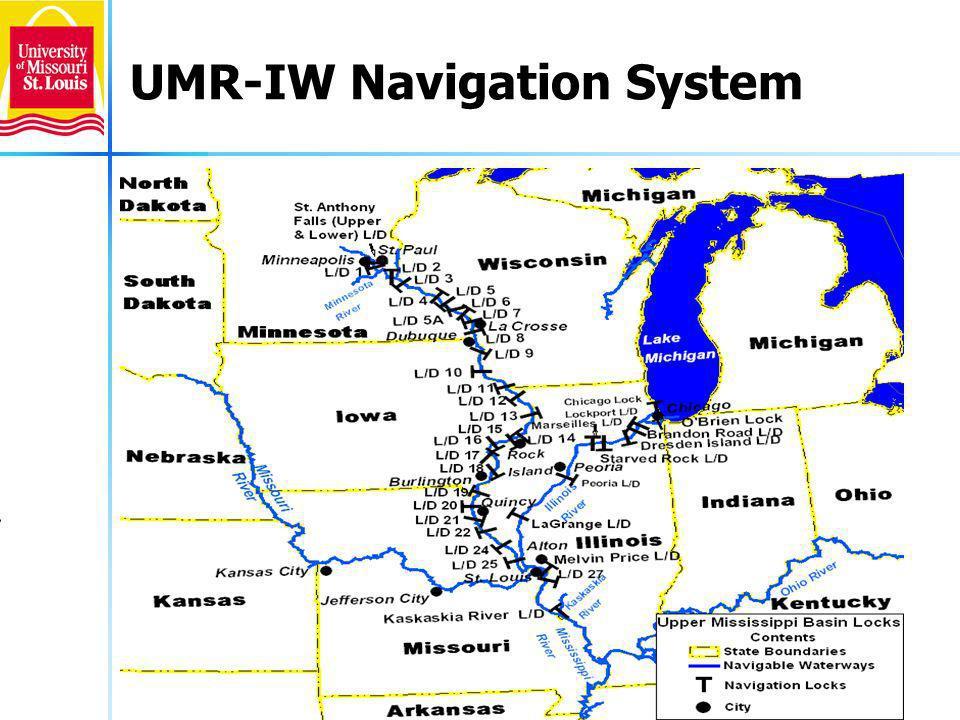 2 UMR-IW Navigation System