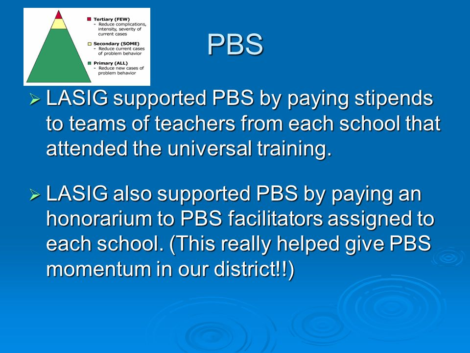 If you would like more information about Rapides Parish district LASIG initiatives, you may contact Debbie Morrison at morrisond@rapides.k12.la.us or Susan Dewees at deweess@rapides.k12.la.us.