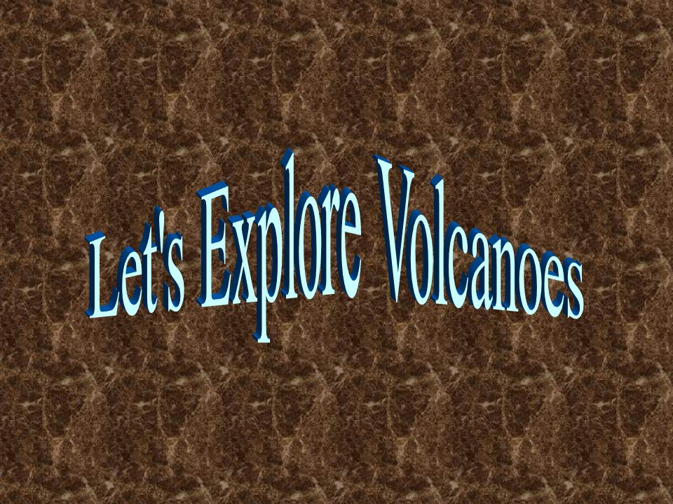 Is Earth the only planet that has volcanoes?