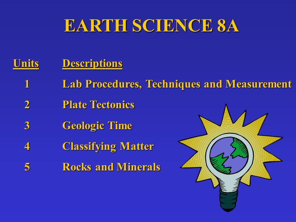 Life Science 7B Units678910 Descriptions Invertebrates Vs.