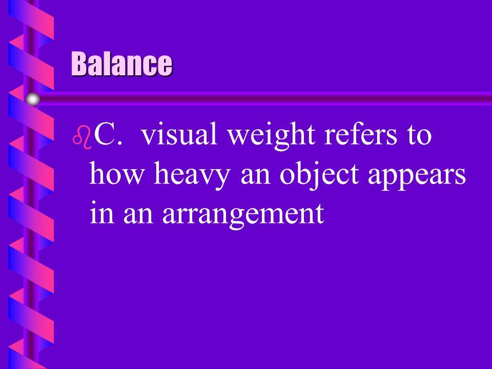 Design Elements b b 2.Generally designated as fine, medium, or coarse.