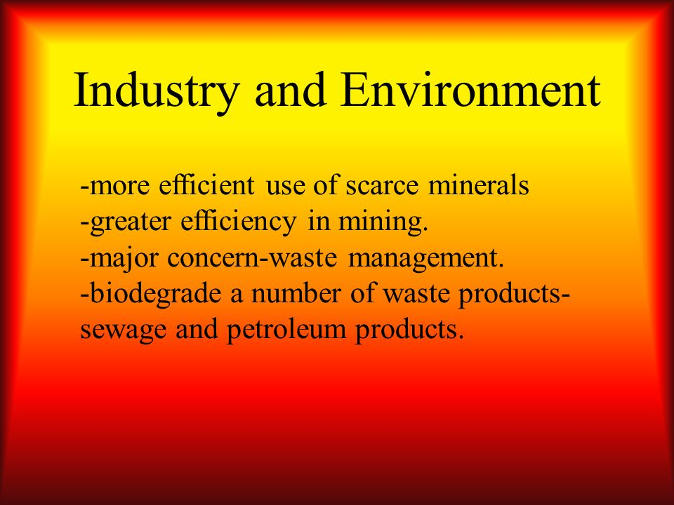 Pharmaceutical Products -bacteria engineered to produce hormone. -fermentation known as bioprocessing.
