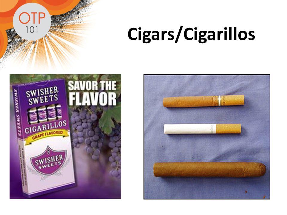 Cigars/Cigarillos