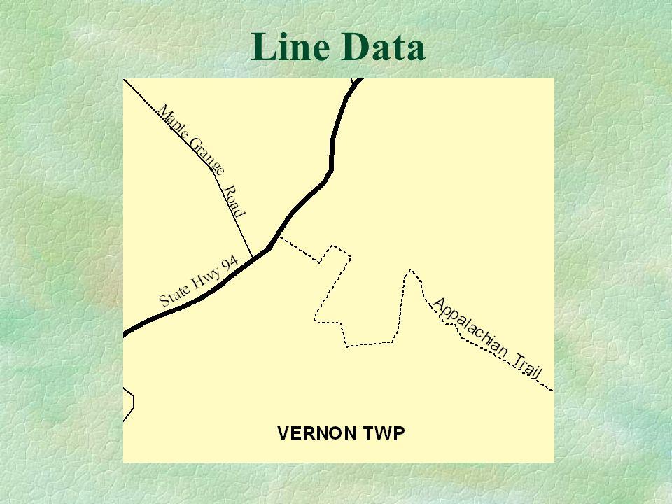 Line Data