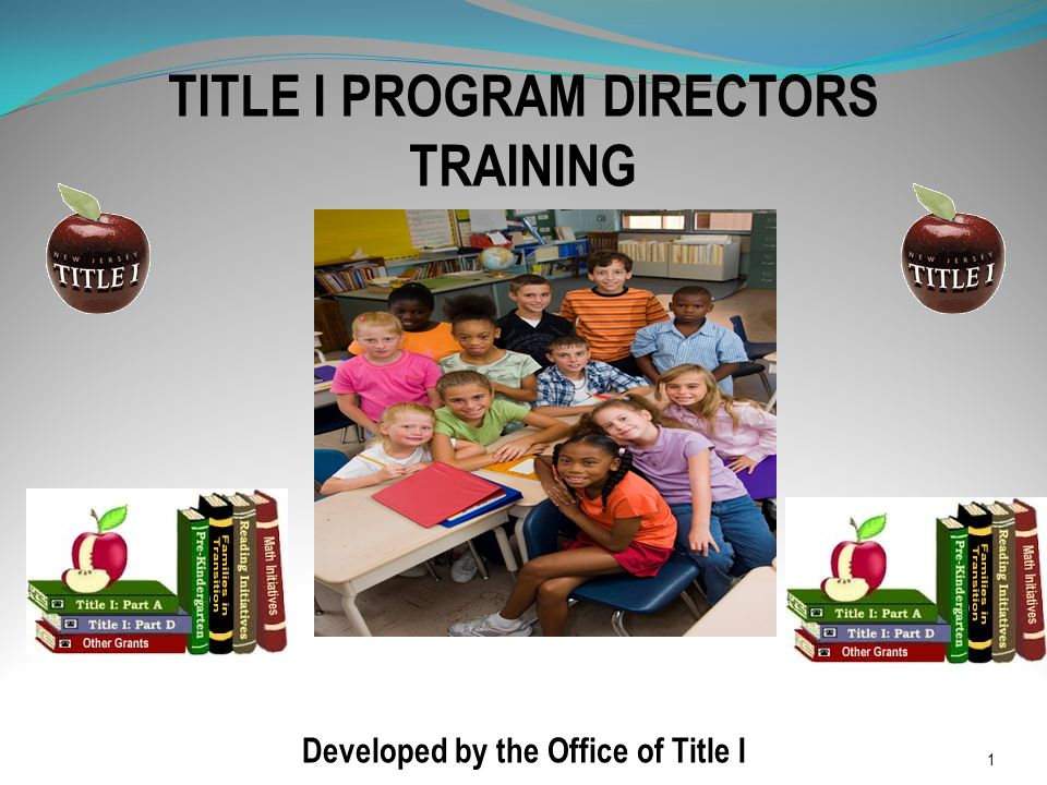 Targeted Assistance Programs (TAS) Instructional and Programmatic Strategies In- class support Extended year programs Summer programs Transition programs Coaches Test prep classes Specified professional development 22