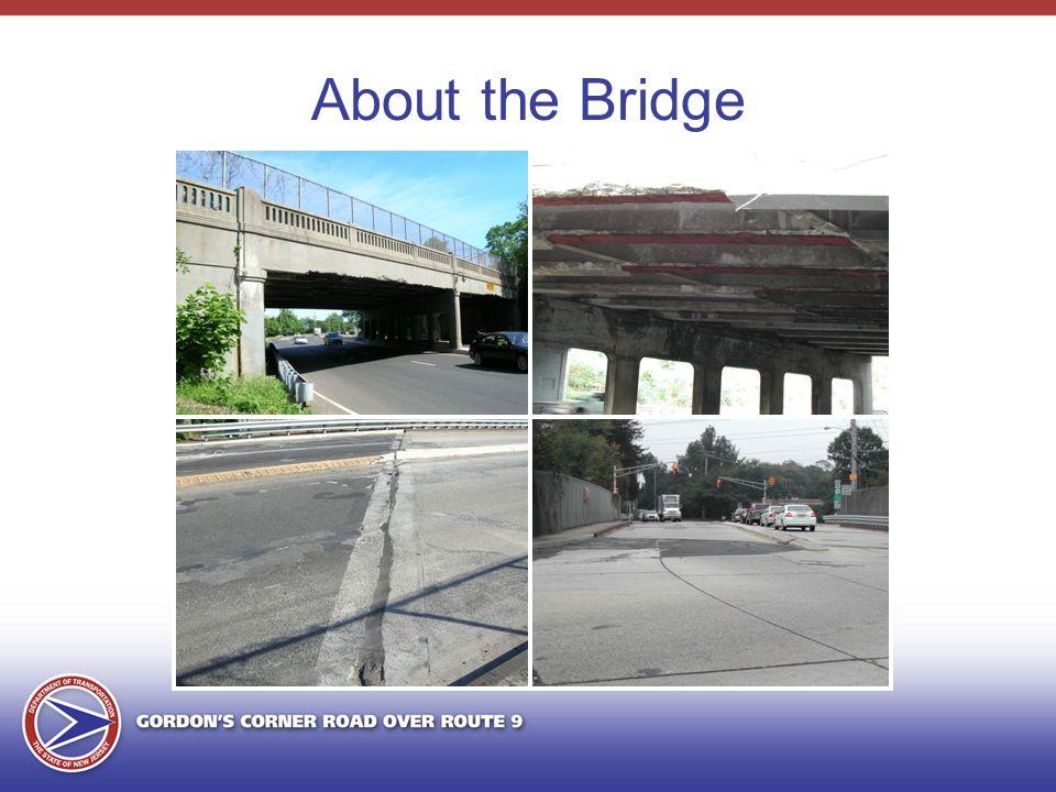 About the Bridge