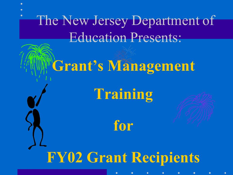 How can I prepare for the start of my grant.Hire new grant staff.