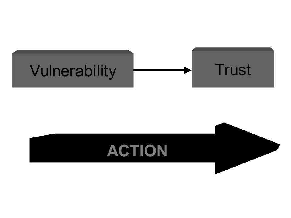 Vulnerability Trust ACTION