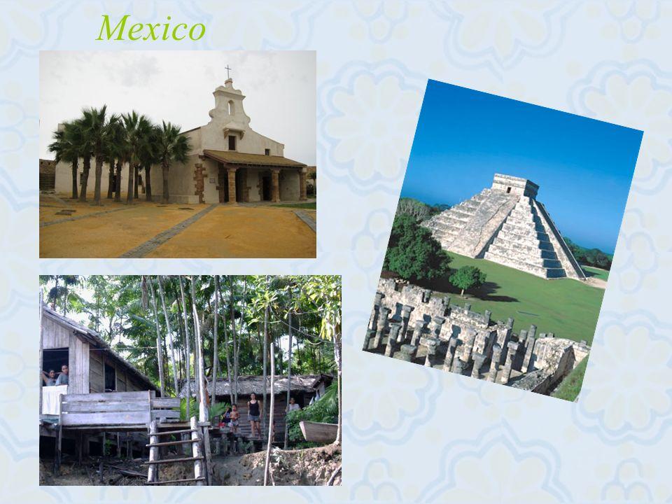 25 Mexico