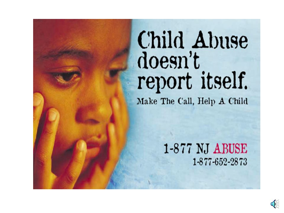 Summary of Module II Physical abuse: unexplained or questionable bruises, welts, burns, lacerations, fractures, abrasions, etc. Sexual abuse: complain