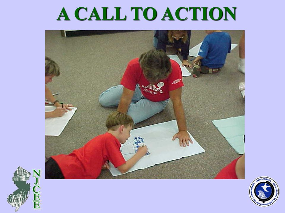 (kids in classroom - photo) A CALL TO ACTION A CALL TO ACTION