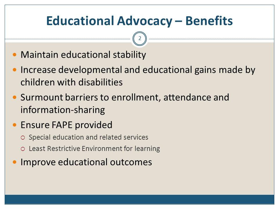 Responsibilities – School Districts cont.