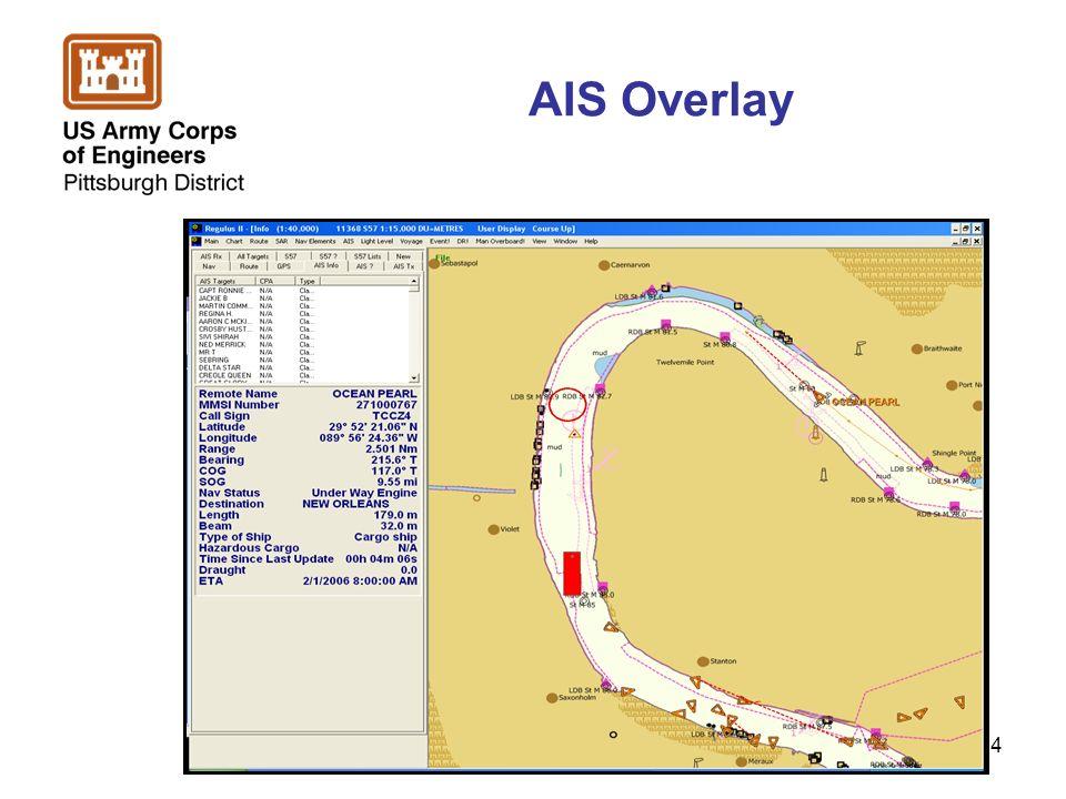 14 AIS Overlay