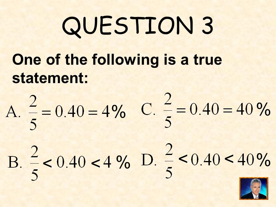ANSWER 2 What is L ?