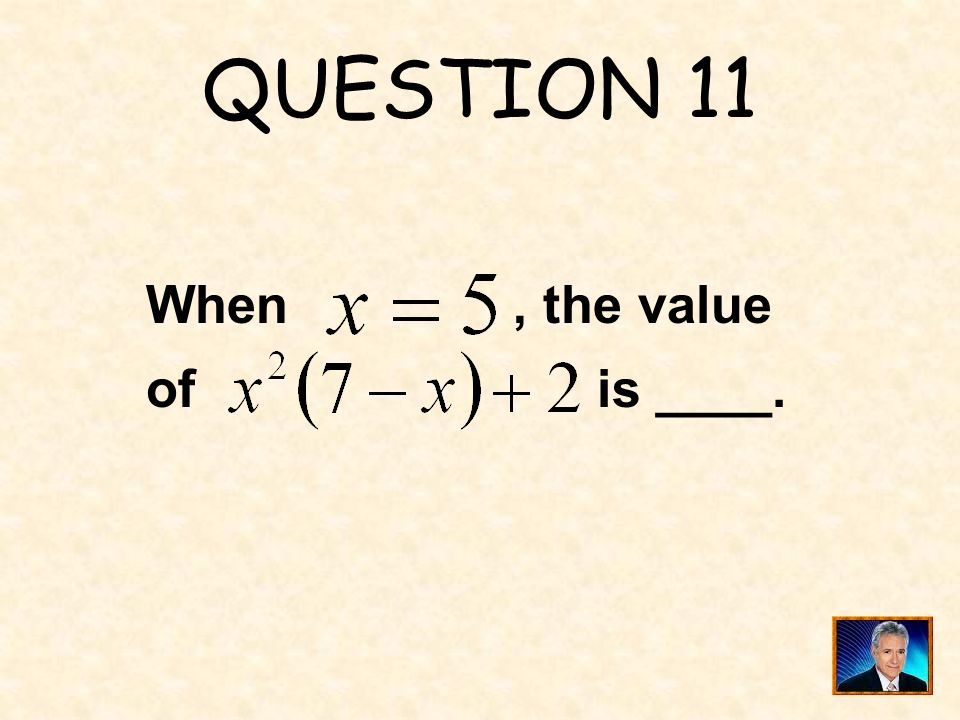 ANSWER 10 What is 6 and 7 ?