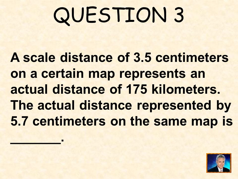 ANSWER 2 What is 31 ?