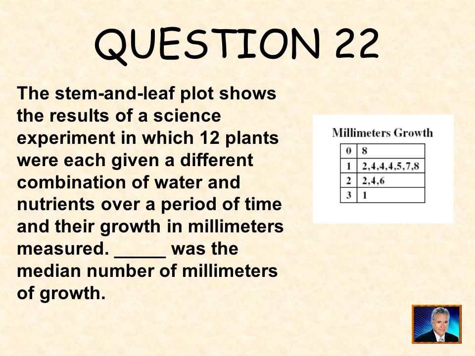 ANSWER 21 What is 92 ?