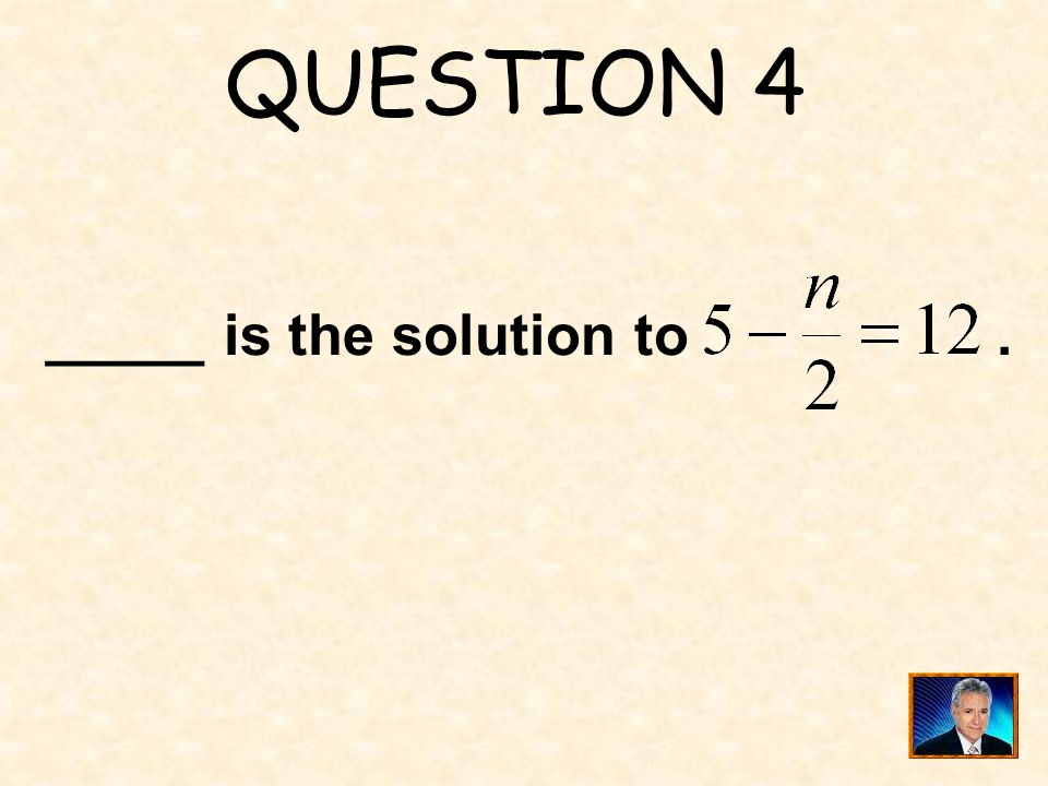 ANSWER 3 What is 8 in. ?