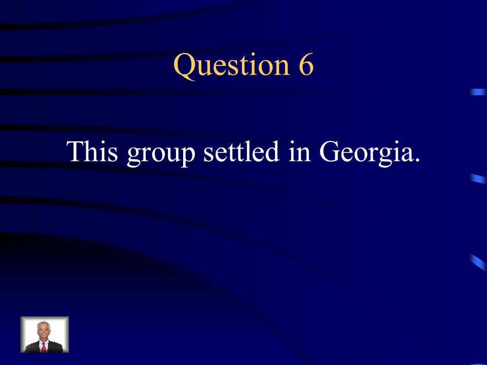 Answer 5 What is --Pennsylvania because they wanted freedom to practice their faith without interference ?