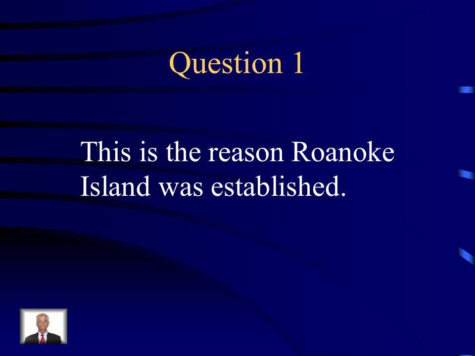 Jeopardy Q 1 Q 2 Q 3 Q 4 Q 5 Q 6Q 16Q 11Q 21 Q 7Q 12Q 17Q 22 Q 8Q 13Q 18 Q 23 Q 9 Q 14Q 19Q 24 Q 10Q 15Q 20Q 25 Final Jeopardy Colonization