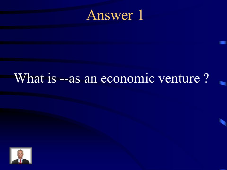 Question 1 This is the reason Roanoke Island was established.