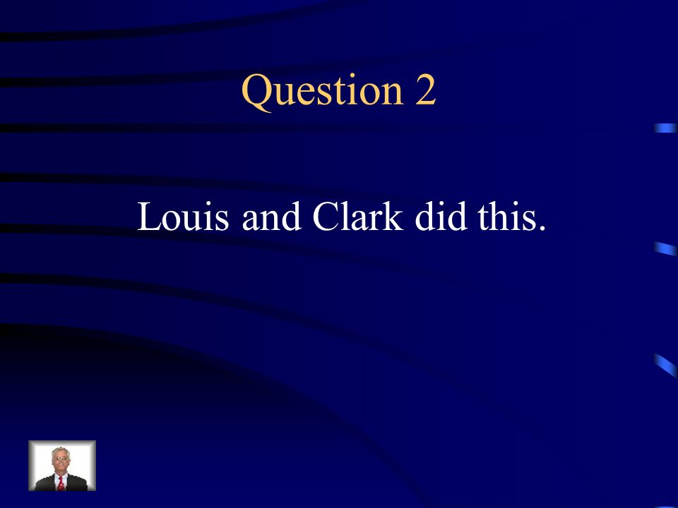 Answer 1 What is --Jefferson bought land from France, which doubled the size of the United States ?