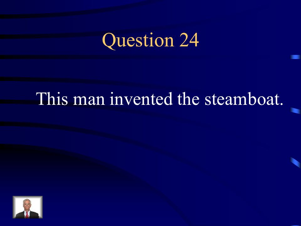 Answer 23 Who was --the slave who helped develop the reaper ?